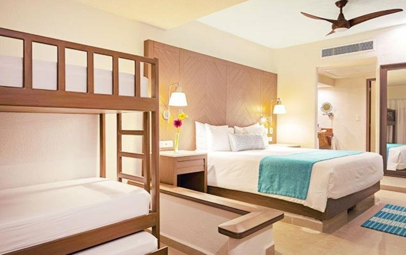 Panama Jack Resorts Gran Caribe Cancun  Image 27