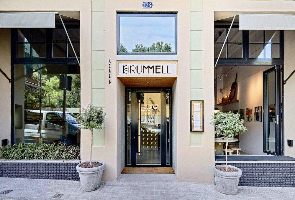 Brummel Hotel, Barcelona Image 5