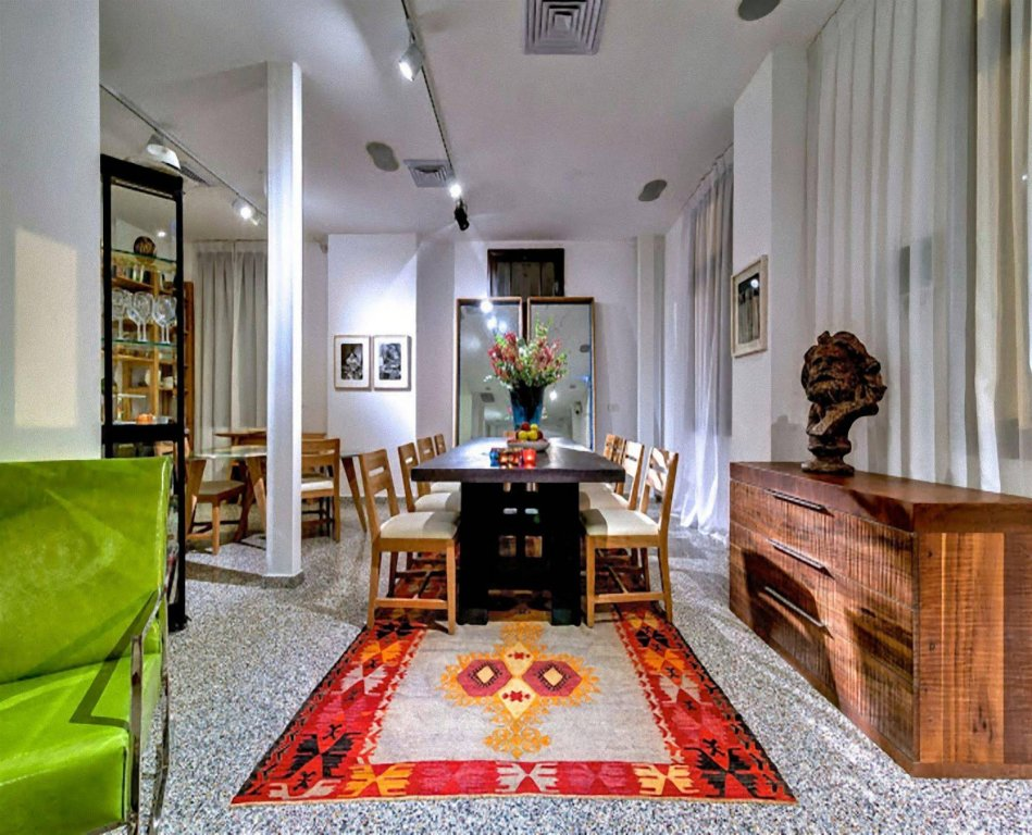 Townhouse By Brown Hotels, Tel Aviv Image 11