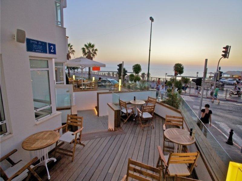 Gordon By The Beach, Tel Aviv Image 18