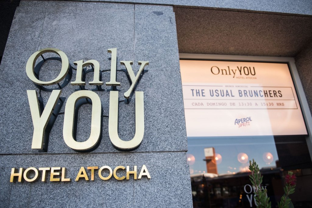 Only You Hotel Atocha Image 7