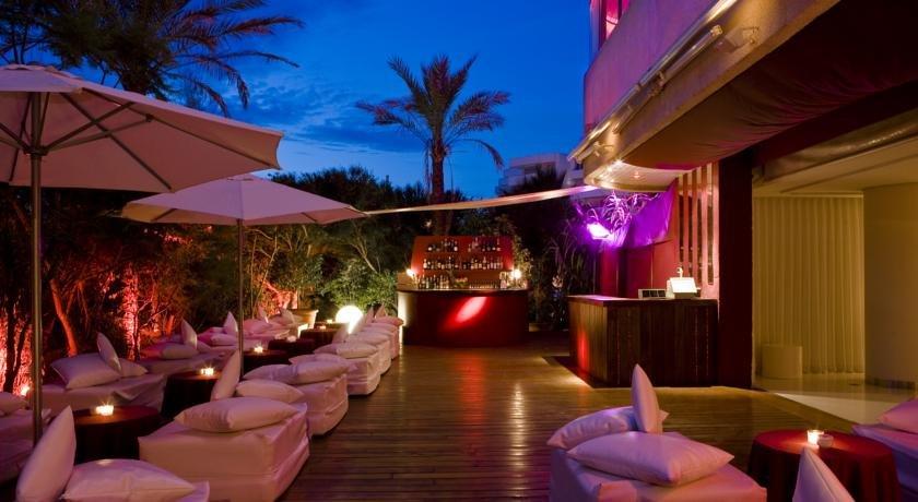 El Hotel Pacha, Ibiza Town, Ibiza Image 28