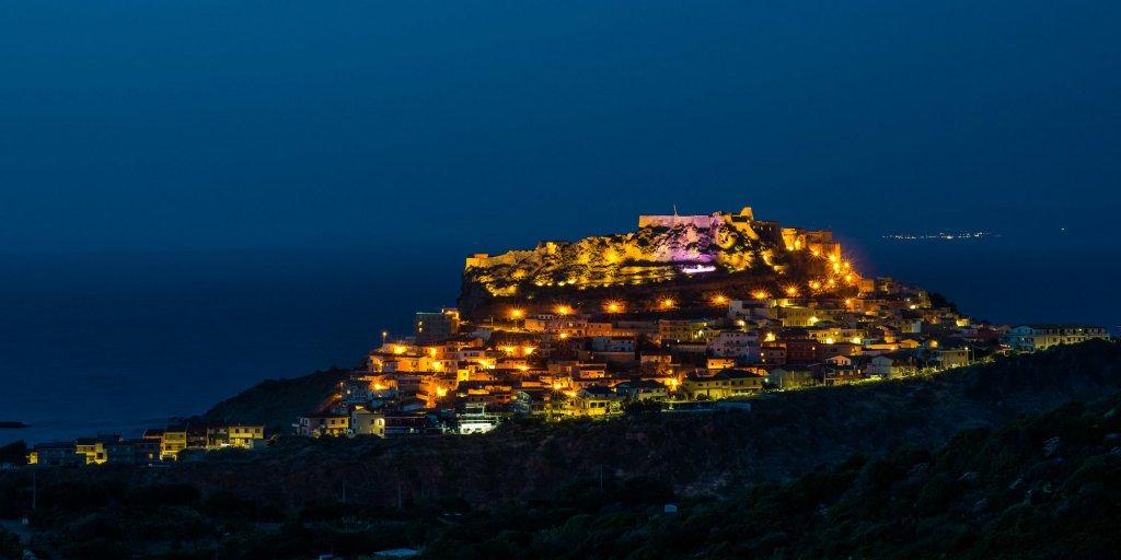 Bajaloglia Resort, Alghero Image 8