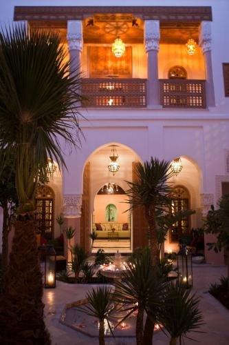 Riad Siwan, Marrakech Image 42