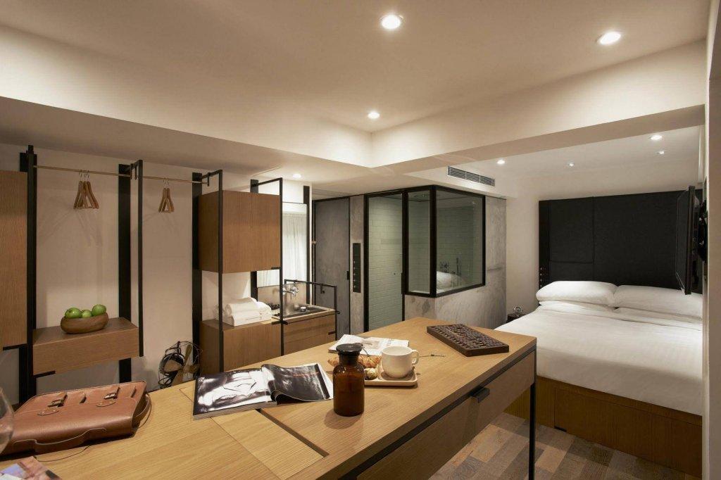 Residence G Hong Kong Image 8