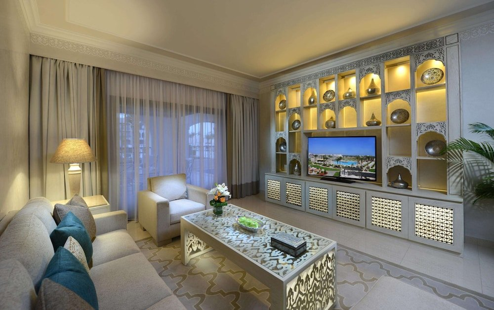 Steigenberger Alcazar, Sharm El Sheikh Image 12