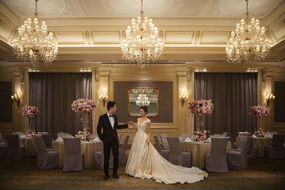 The Ritz-carlton, Beijing Image 47