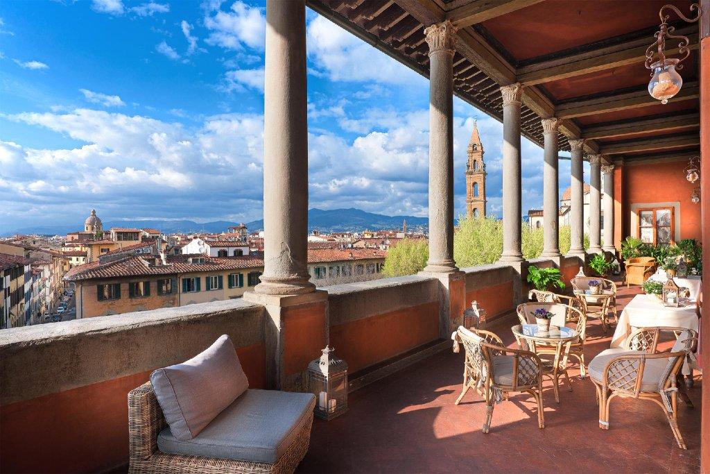 Hotel Palazzo Guadagni, Florence Image 0