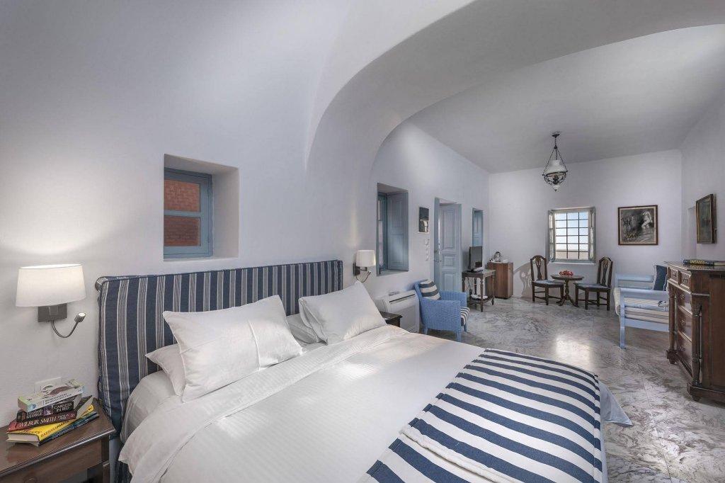 Aigialos Luxury Traditional Houses, Santorini Image 6