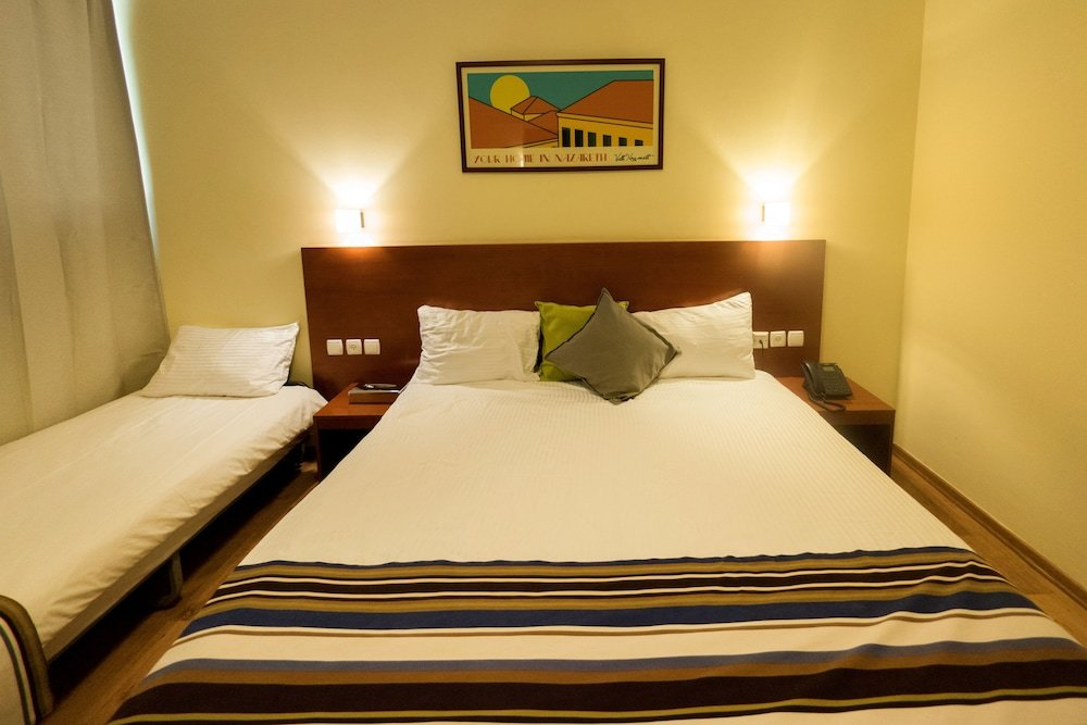 Villa Nazareth Hotel Image 24