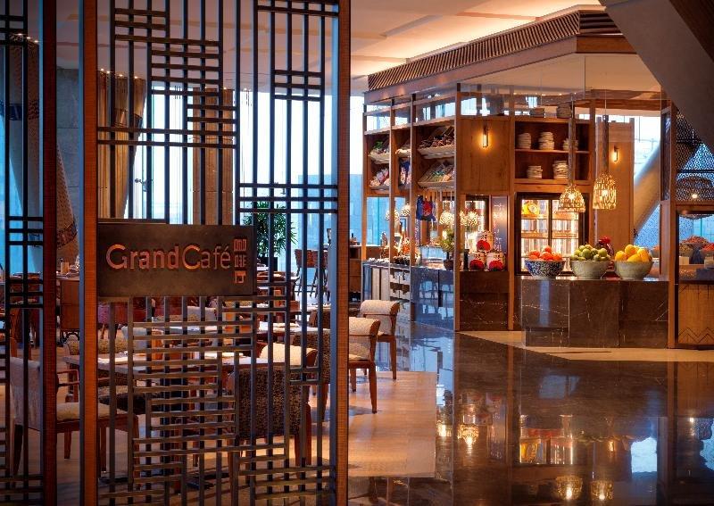 Grand Hyatt Xian Image 6