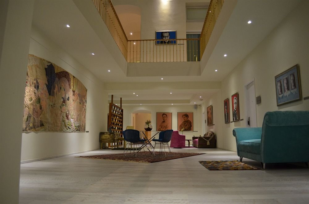 Hotel Andante, Puebla Image 19