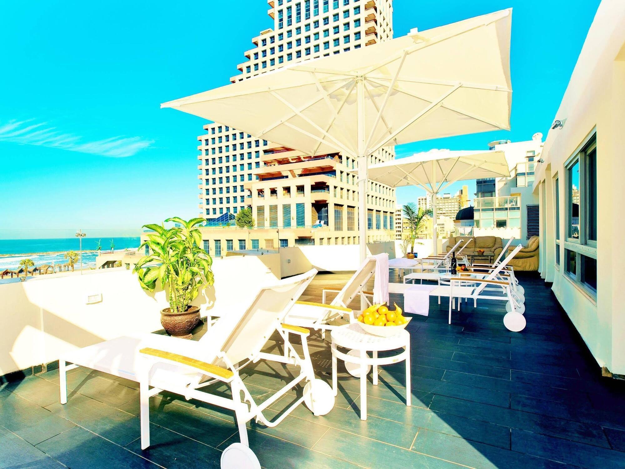 Bell Boutique Hotel&spa, Tel Aviv Image 3