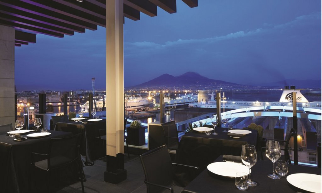 Romeo Hotel, Naples Image 23