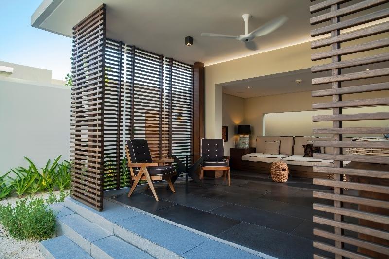 Nizuc Resort And Spa Image 19