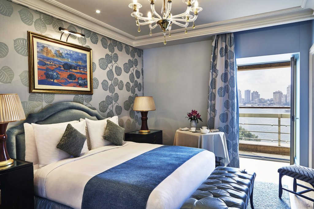 Kempinski Nile Hotel Cairo Image 0
