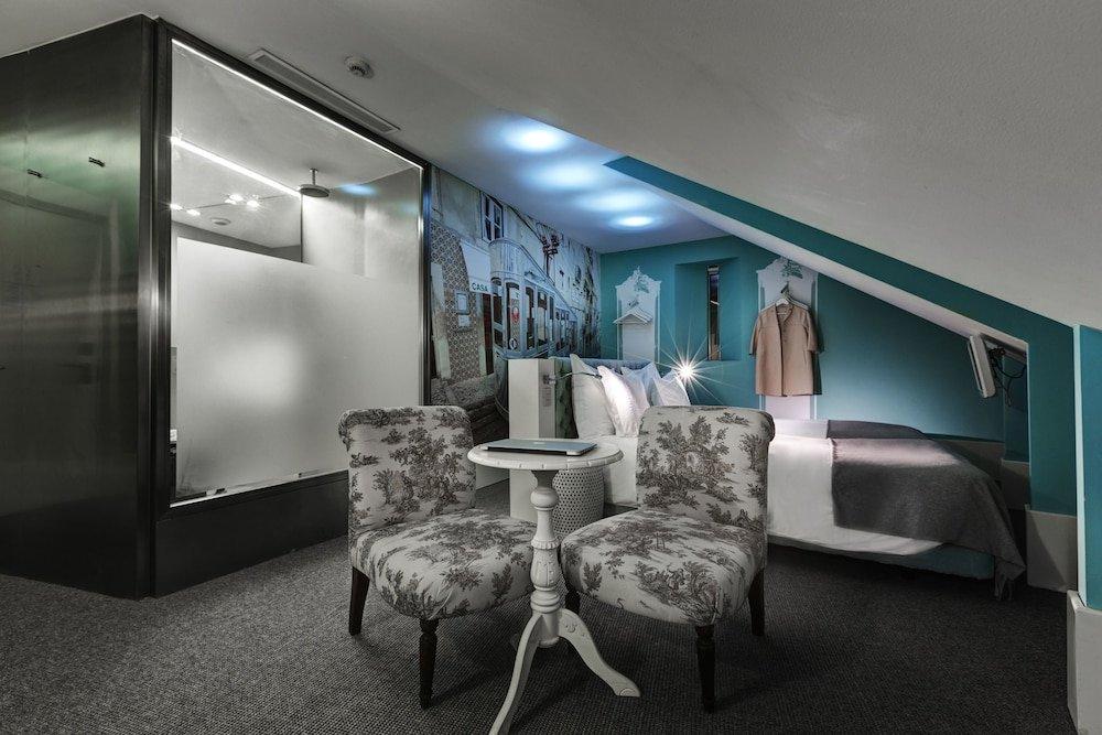 Lx Boutique Hotel, Lisbon Image 27