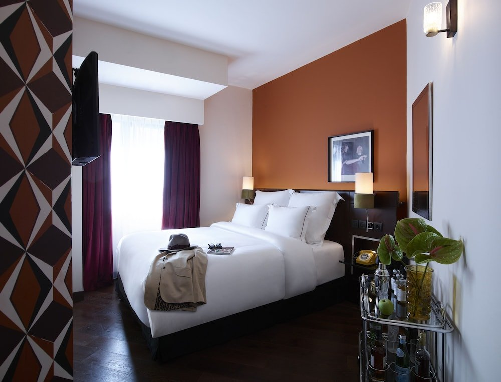 Brown Acropol By Brown Hotels Athens Image 36