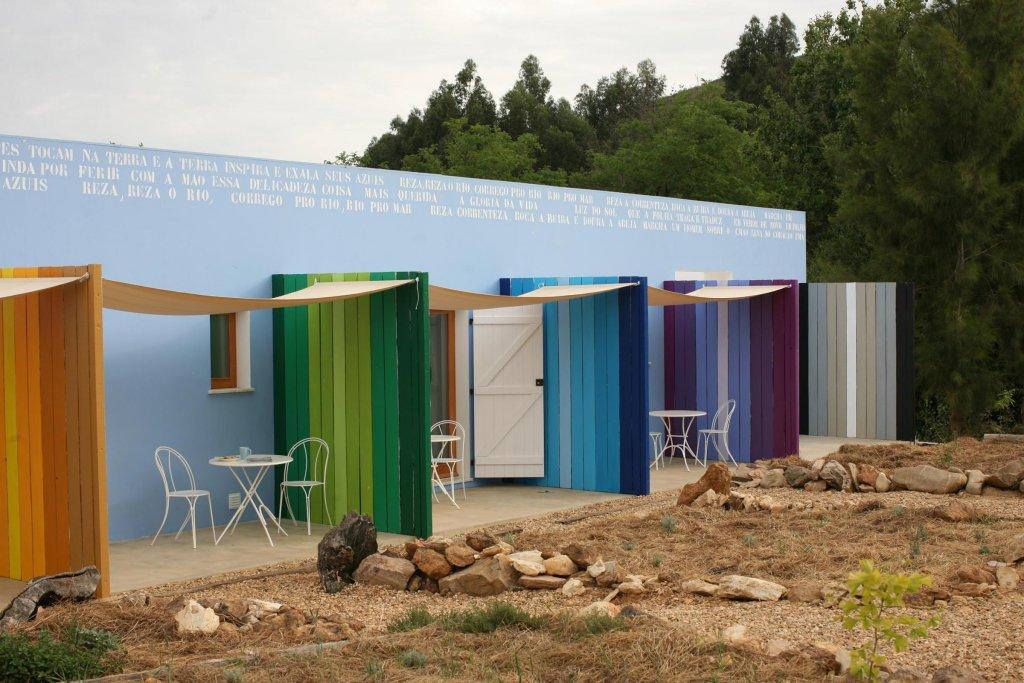 Herdade Da Matinha Country House & Restaurant, Cercal Image 8