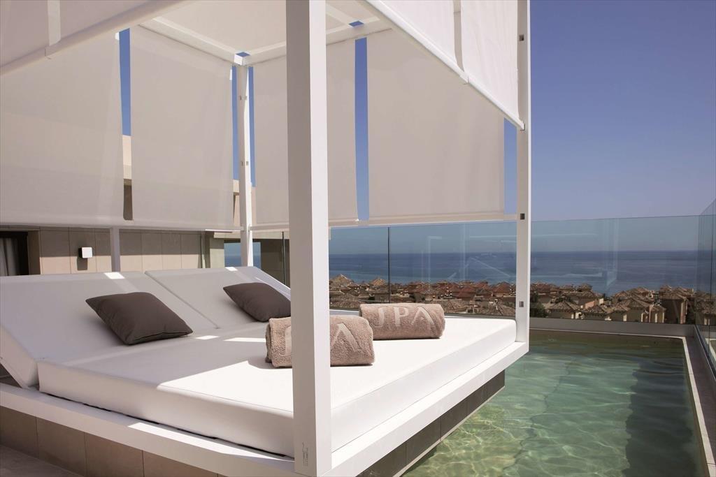 The Oasis By Don Carlos Resort, Marbella Image 43