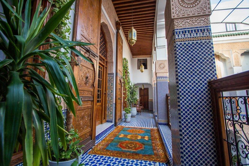 Riad Myra Hotel, Fes Image 35