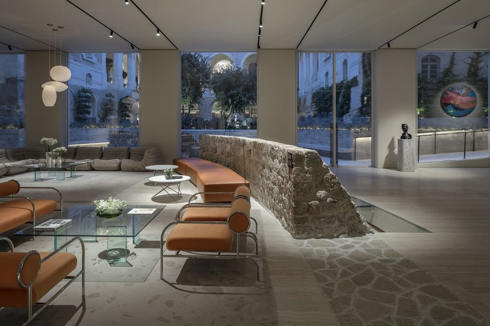 The Jaffa, A Luxury Collection Hotel, Tel Aviv Image 17