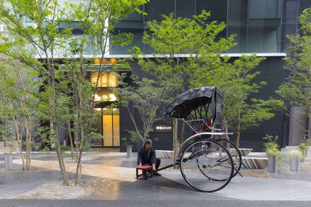 Hoshinoya Tokyo Image 26