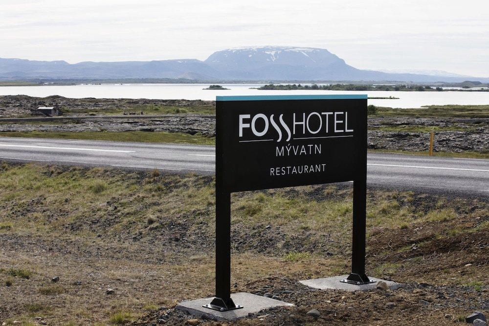 Fosshotel Myvatn Image 16