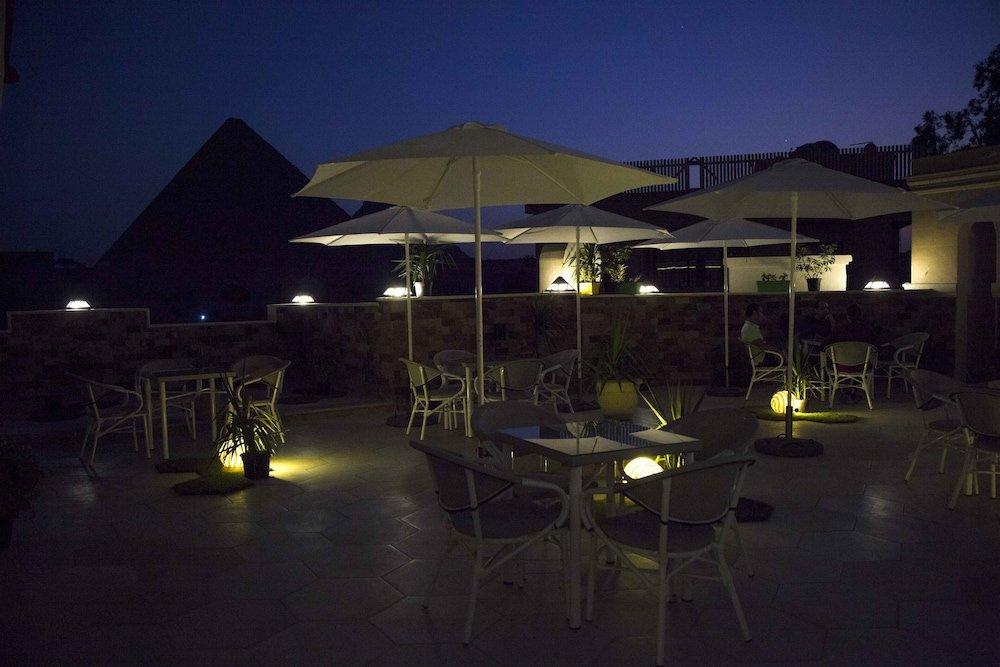 Elite Pyramids Boutique Hotel, Cairo Image 30