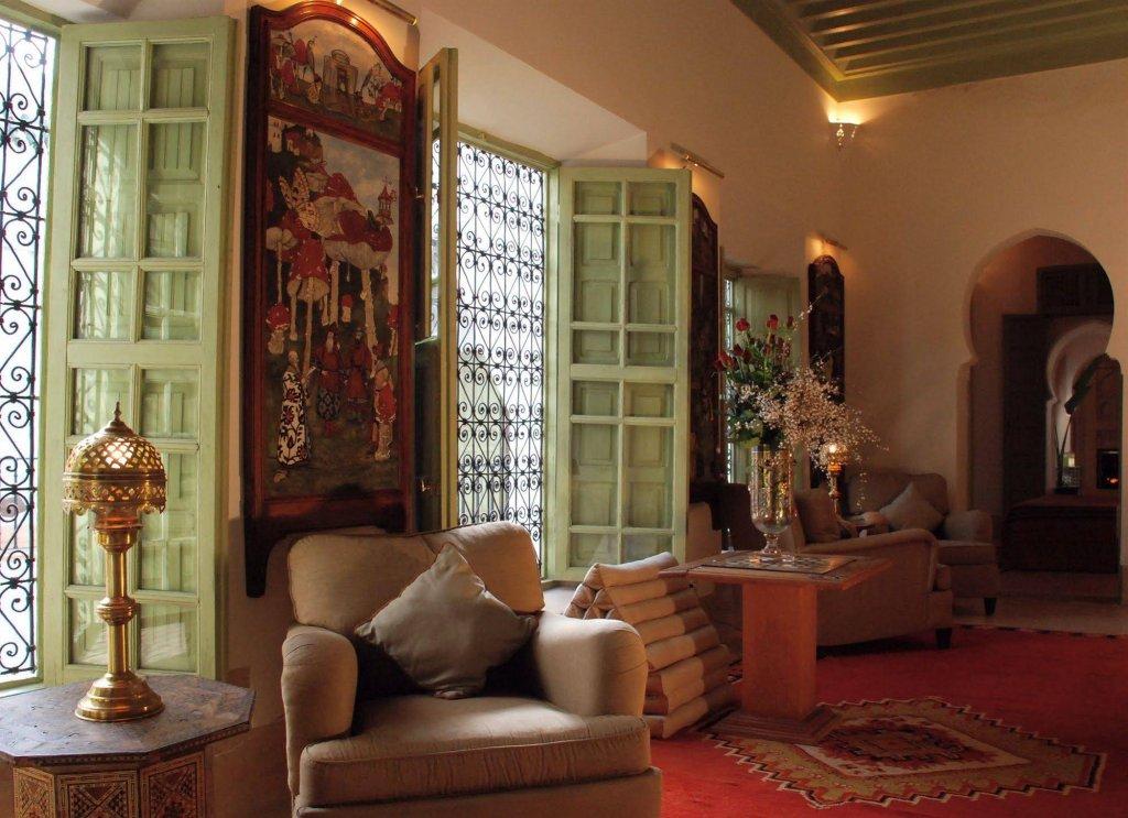 Riad Camilia, Marrakech Image 2