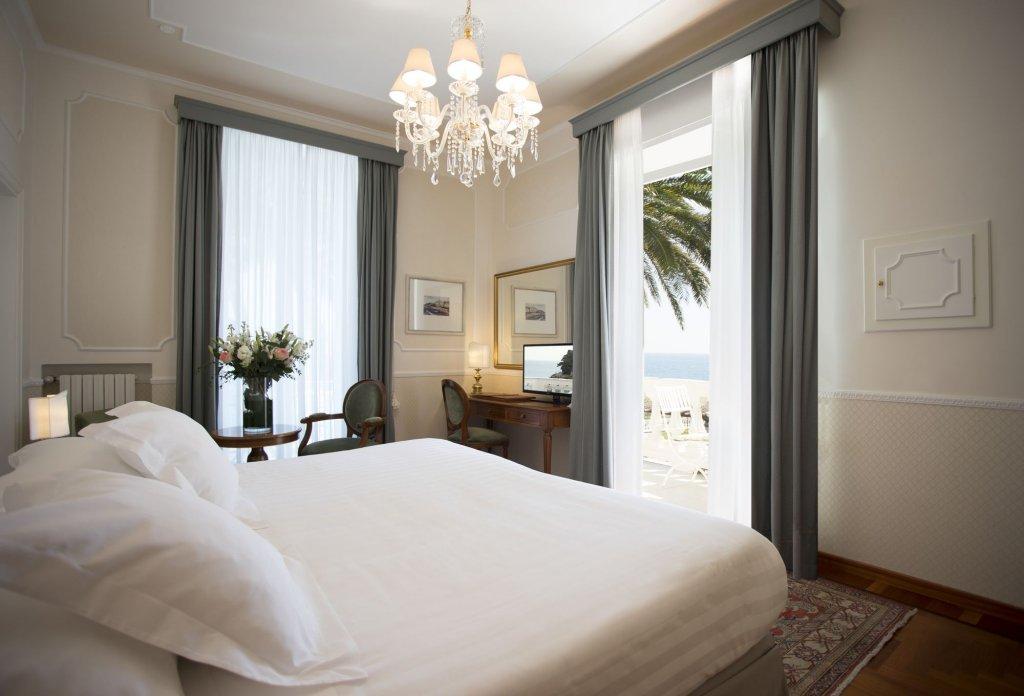 Grand Hotel Miramare, Santa Margherita Ligure Image 6