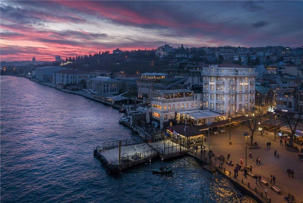The Stay Bosphorus, Istanbul Image 46