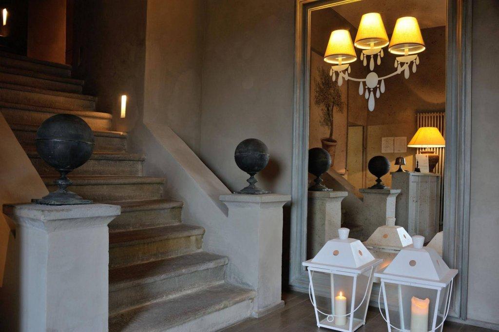 Villa Sassolini Luxury Boutique Hotel, Monteriggioni Image 15