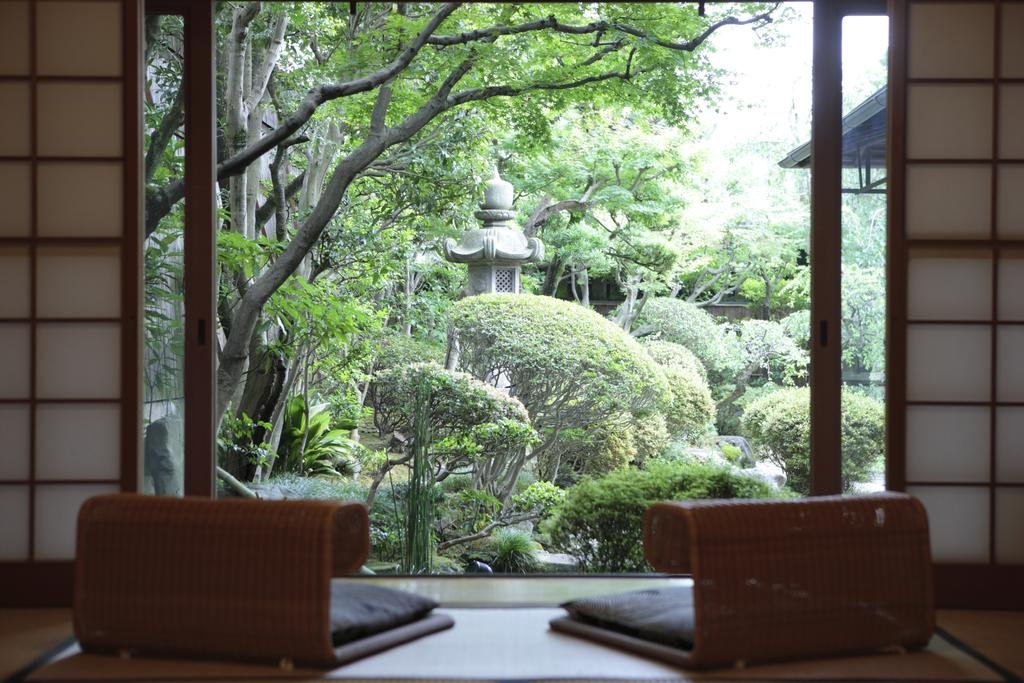 Ryokan Genhouin Kyoto Image 4