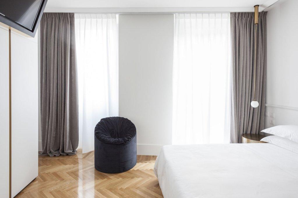 Senato Hotel Milano Image 10
