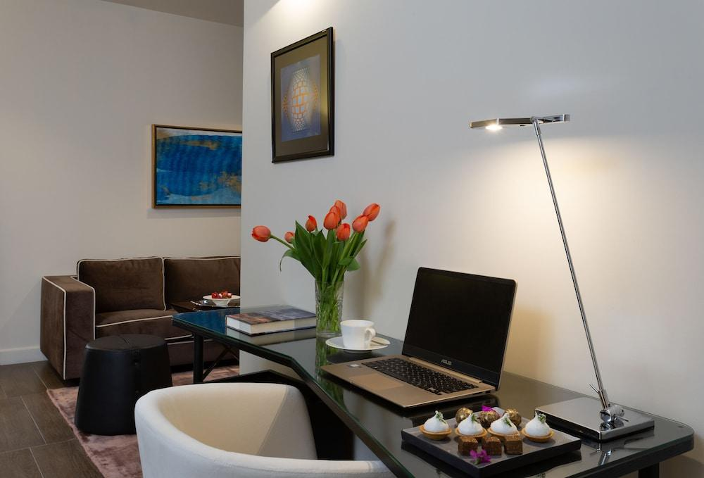Lady Stern Jerusalem Hotel Image 18