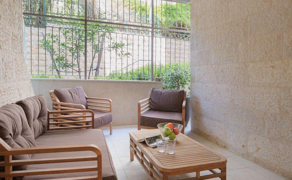 Stay Kook Suites, Jerusalem Image 18