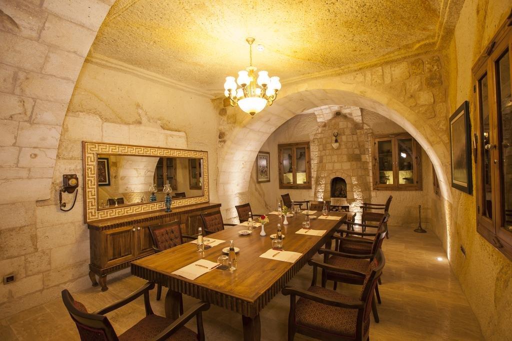 Kayakapi Premium Caves, Cappadocia Image 9
