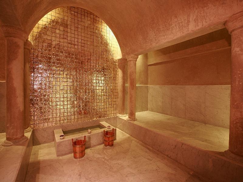 La Villa Des Orangers - Relais & Chateaux, Marrakech Image 9