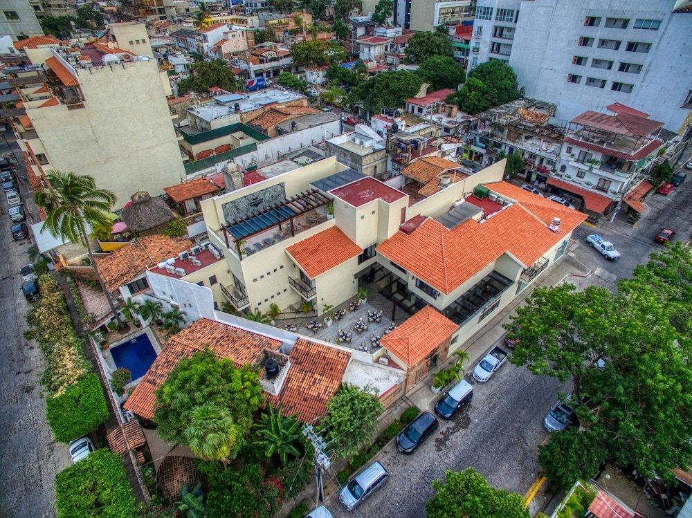 Hotel Casa Nicole, Puerto Vallarta Image 10
