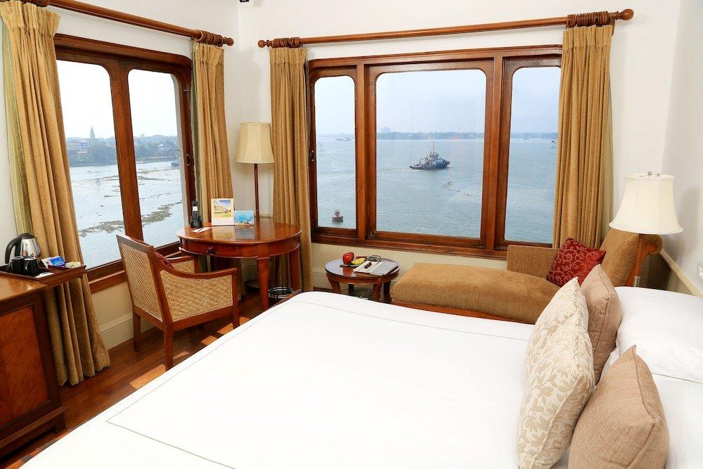 Taj Malabar Resort & Spa, Cochin Image 40