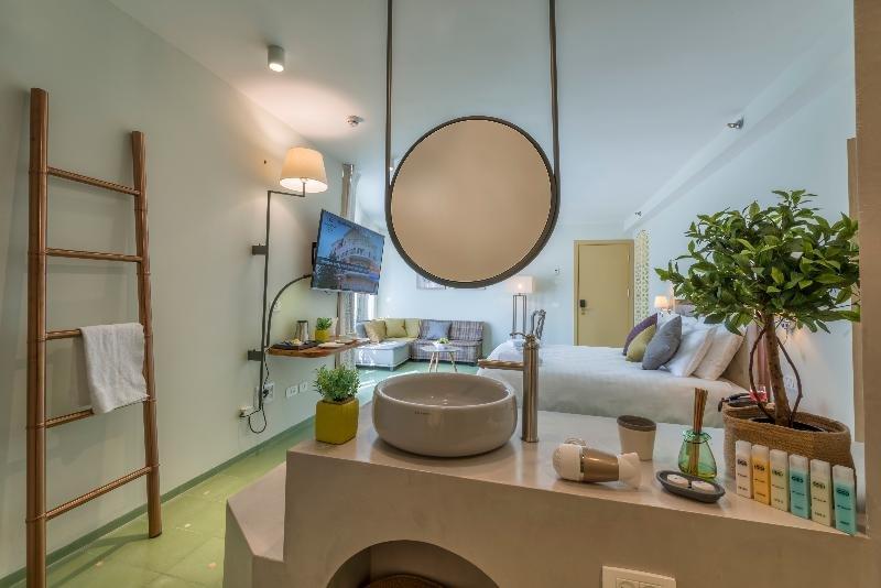 Margosa Hotel, Tel Aviv Image 15