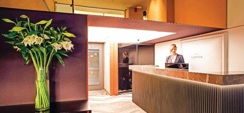 Hotel Lozenge, Athens Image 11