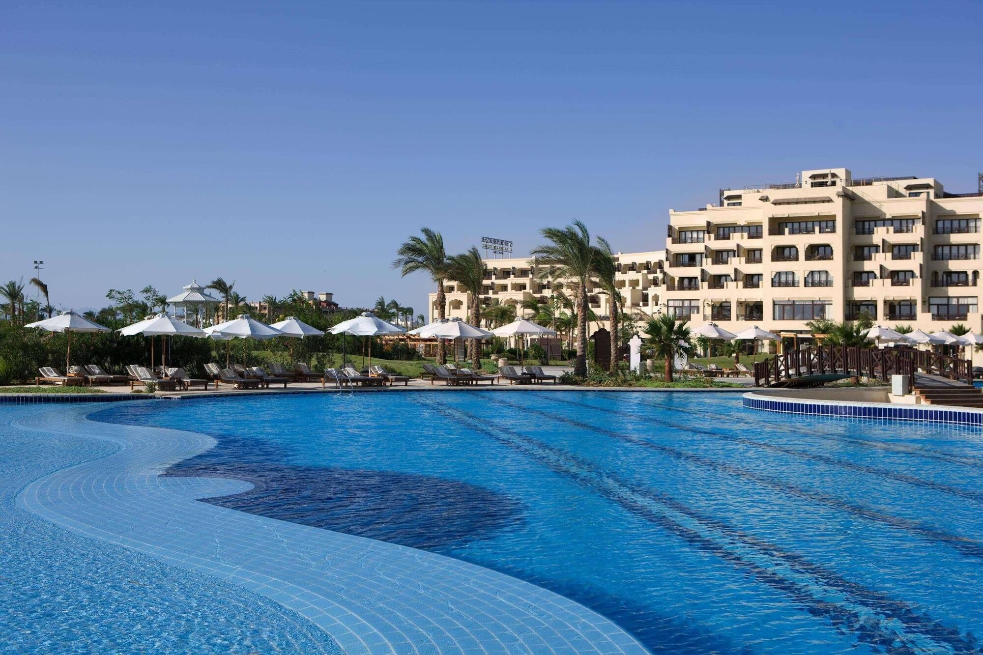 Steigenberger Aldau Beach Hotel, Hurghada Image 3