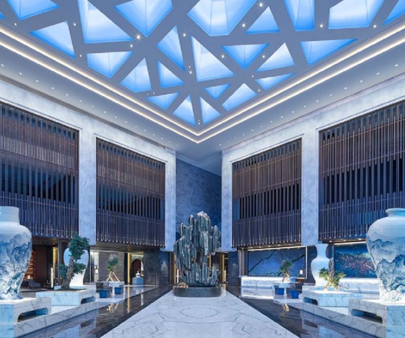 Nuo Hotel Beijing Image 20