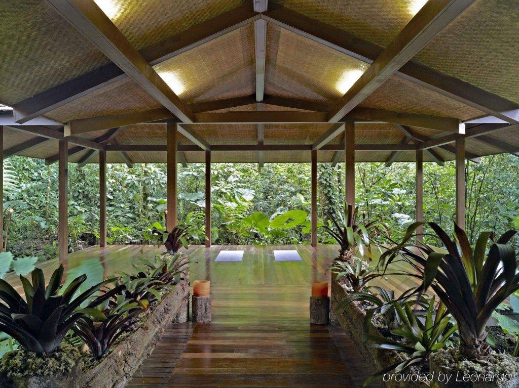 El Silencio Lodge & Spa, Bajos Del Toro Image 1