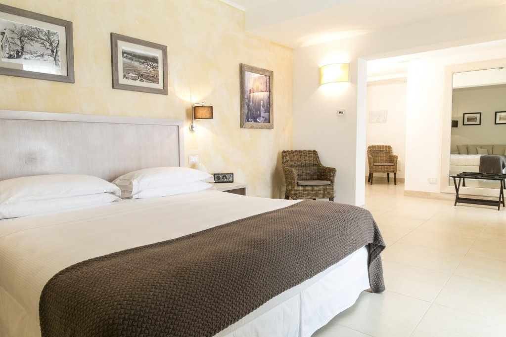 Canne Bianche Lifestyle Hotel, Torre Canne Image 8