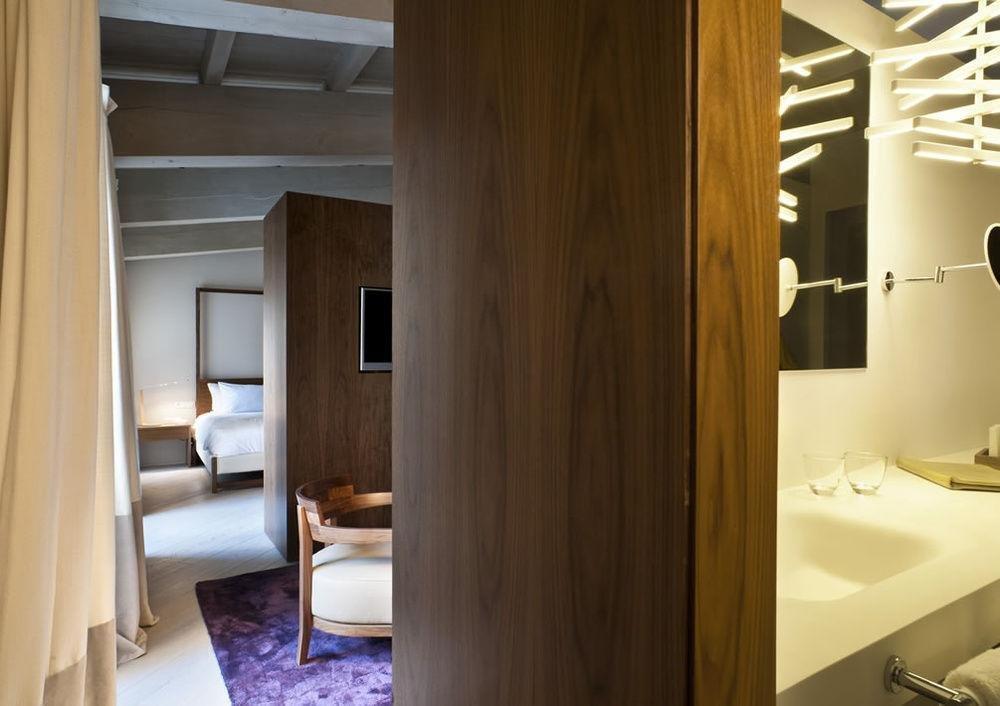 Mercer Hotel Barcelona Image 12
