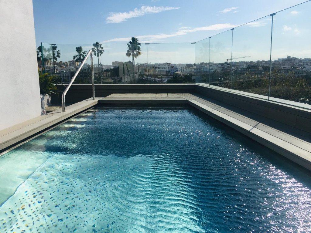 Hotel Kivir Seville Image 0