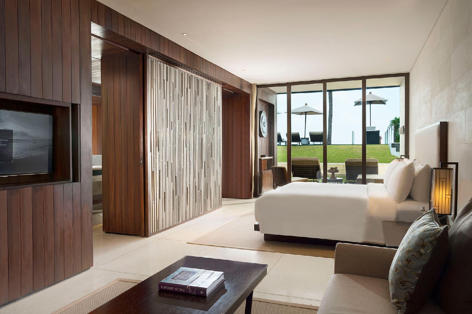 Alila Seminyak Bali Image 3